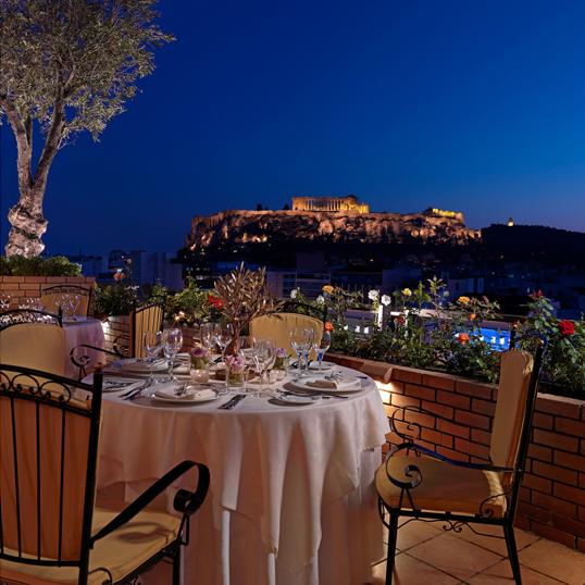 Athens Hotel Titania